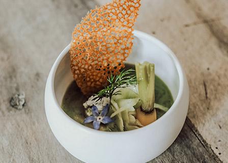 Créations culinaires_Traiteur Aix-en-Provence
